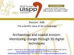 2014-UISPP-MonitoringChange3D