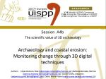 2014-UISPP-MonitoringChange3D